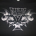 "Danzig - TShirt or Longsleeve - DANZIG ""25 Anniversary""  2013 European/American Tour shirt"