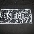 """Siege - TShirt or Longsleeve - SIEGE """"Final Siege"""" 2019 Tour shirt"""
