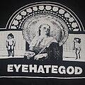 """Eyehategod - TShirt or Longsleeve - EYEHATEGOD """"Kill Your Boss/New Orleans"""" 2006 reissue reprint shirt"""