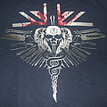 "CARCASS ""Colonial Irrigation"" 2013 tour shirt"