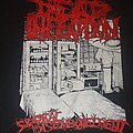 "DEAD INFECTION ""Surgical Disembowelment"" 2003 band shirt"