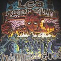 """Led Zeppelin - TShirt or Longsleeve - LED ZEPPELIN """"Hammer of the Gods"""" 1990 longsleeve band shirt"""