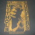 "Butthole Surfers - TShirt or Longsleeve - BUTTHOLE SURFERS ""Snake Handler"" 1993 band shirt"