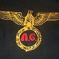"""Anal Cunt - TShirt or Longsleeve - ANAL CUNT """"Defenders of the Hate Blastonbury 2007"""" band hoodie"""