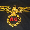 "Anal Cunt - TShirt or Longsleeve - ANAL CUNT ""Defenders of the Hate Blastonbury 2007"" band shirt"
