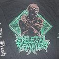 """Skeletal Remains - TShirt or Longsleeve - SKELETAL REMAINS """"Beyond the Flesh"""" 2016 longsleeve"""