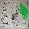 "Anal Cunt - TShirt or Longsleeve - ANAL CUNT ""1998 Japanese Tour/USA #1 RETARD"" promo green logo shirt"