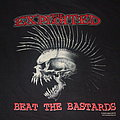 "The Exploited - TShirt or Longsleeve - EXPLOITED ""Beat the Bastards"" 2003 US tour shirt by MACHETE"