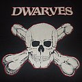 """THE DWARVES - TShirt or Longsleeve - THE DWARVES """"Skull and Crossboners"""" Greedy Records band shirt"""