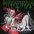 """GOREAPHOBIA """"Morbidious Pathology"""" 7"""" Demo reissue shirt"""