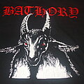 "Bathory - TShirt or Longsleeve - BATHORY ""Goat 1984"" 1994 band shirt"