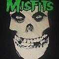 """Misfits - TShirt or Longsleeve - MISFITS """"20 Years of Terror"""" 1977-1997 glow in the dark tour shirt"""