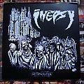 Inepsy - Tape / Vinyl / CD / Recording etc - Inepsy - Anti-System Flexi