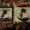 Sanatorium - Goresoaked Reincarnation CD