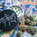 Dying Fetus Weed Grinder Other Collectable