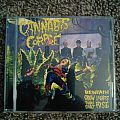 Cannabis Corspe - Beneath Grow Lights Thou Shalt Rise CD (Trade Only)