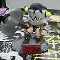 GWAR Polystone Figure  Other Collectable