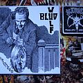 Blüdwülf - Decapitated Flexi Tape / Vinyl / CD / Recording etc