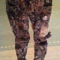 Morne - Battle Jacket - Crusty pants
