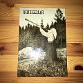 Burzum - Tape / Vinyl / CD / Recording etc - Burzum – Filosofem A5