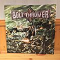 Bolt Thrower - Tape / Vinyl / CD / Recording etc - Honour - Valour - Pride x2 LP