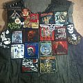Battle Jacket Update 6/22/2014