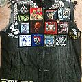 Battle Jacket Update 4/10/2014