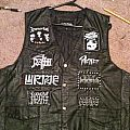 King Diamond - Battle Jacket - Leather Vest 3/2/2014