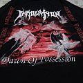Immolation - TShirt or Longsleeve - immolation - long sleeve  dawn of possession