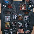 Kath's battle jacket update
