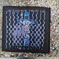 Dead Kennedys - In God We Trust Inc.for Troy Patch