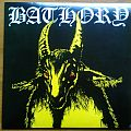 Bathory - Tape / Vinyl / CD / Recording etc - Bathory - Yellowgoat LP