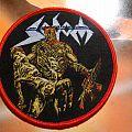 Sodom - Patch - Sodom - M16 patch