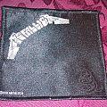 Morbid Angel - Patch - Vintage arrivals