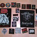 Morbid Angel - Patch - Trade list 25/2/2014