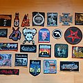 Desecrator - Patch - Trade/Sale list 4/19/20