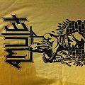 TShirt or Longsleeve - Amulet shirt