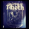 The Lamp Of Thoth - TShirt or Longsleeve - The Lamp of Thoth Shirt