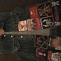 Slayer - Battle Jacket - Vest