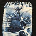 Helloween - TShirt or Longsleeve - Helloween - Australian Tour 2015
