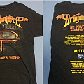 DragonForce Soundwave Tour 2013 - Australia