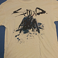 Staind - TShirt or Longsleeve - Staind - Australia Tour 2012