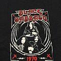 Black Sabbath - TShirt or Longsleeve - Black Sabbath - Australia Tour 2016 (Vintage style Shirt)