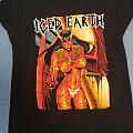 Iced Earth - TShirt or Longsleeve - Iced Earth Purgatori Egypt Shirt
