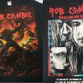 Rob Zombie Pacific Rim Tour 2014