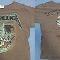 Metallica Soundwave Tour 2013 - Australia