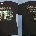 Sirenia Australian Tour 2013