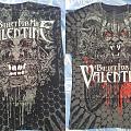 Bullet For My Valentine - TShirt or Longsleeve - BFMV Demon All Over Shirt