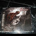"""Necrovore - Tape / Vinyl / CD / Recording etc - Necrovore """"Abysmal Plains of Hell"""" cd OFFICIAL"""