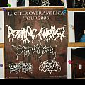 Belphegor - Other Collectable - Pics from my first extreme metal concert Rotting Christ/Immolation/Belphegor...